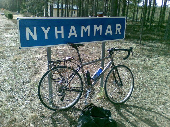 Nyhammar torget Nyhammar karta - unam.net