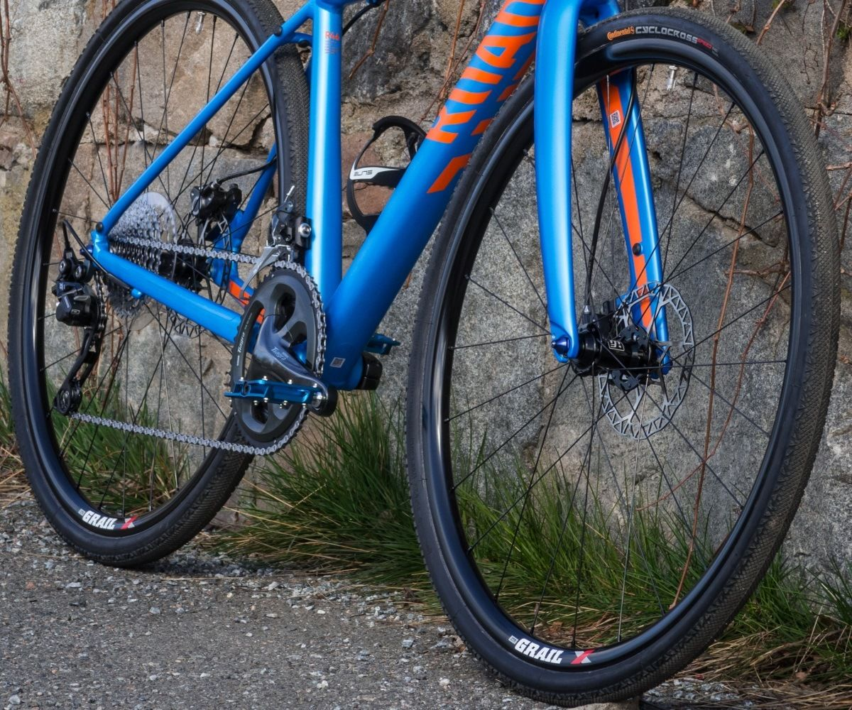 bästa cyclocross däck