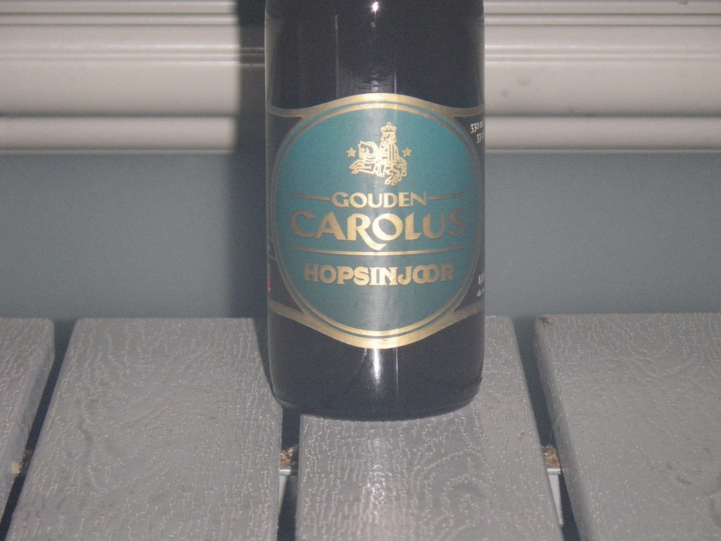 Gouden Carolus Hopsinjoor.JPG