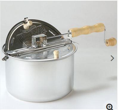 Humlegårdens Ekolager - Whirley Pop, aluminium.jpg
