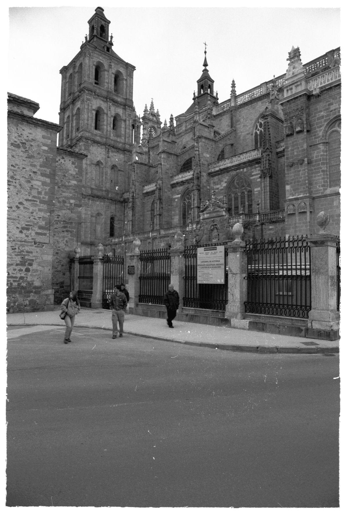 La Catedral de Santa María de Astorga 2.jpg