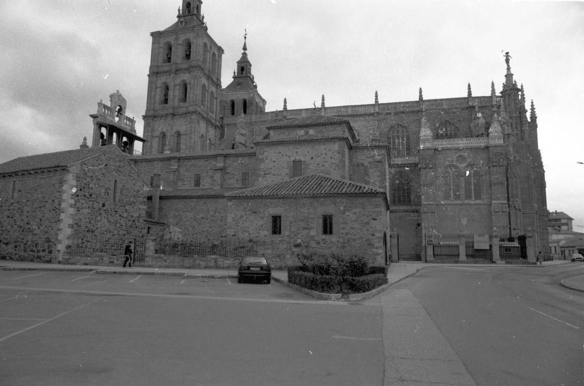 La Catedral de Santa María de Astorga .jpg