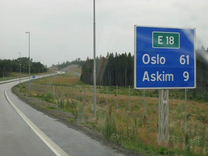Reseskildring] Roadtrip Norge 18 24 Juli 2009, nu med