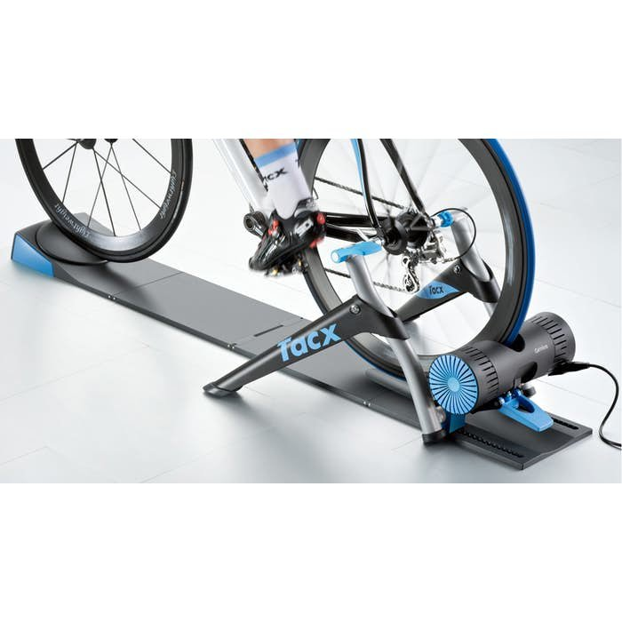 Smart cykel hookup