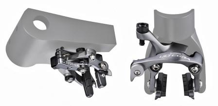 Ultegra BR-6810 för direktmontering