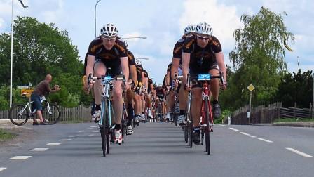 Conti Test Team - Foto: Natasja Jovic