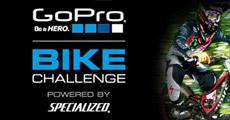 GoPro Bike Challenge