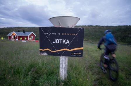 Checkpoint Jotka, OF 300 2014. Foto: Bengt Luthman.