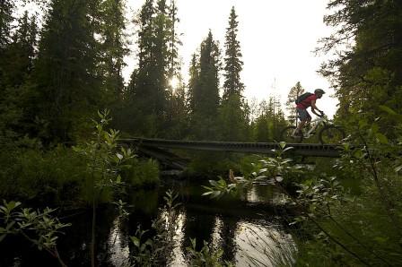 Bro mot Hundfjället