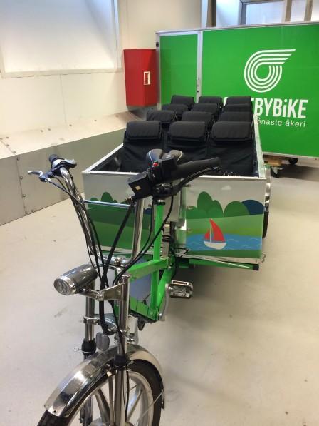 Cykelbuss