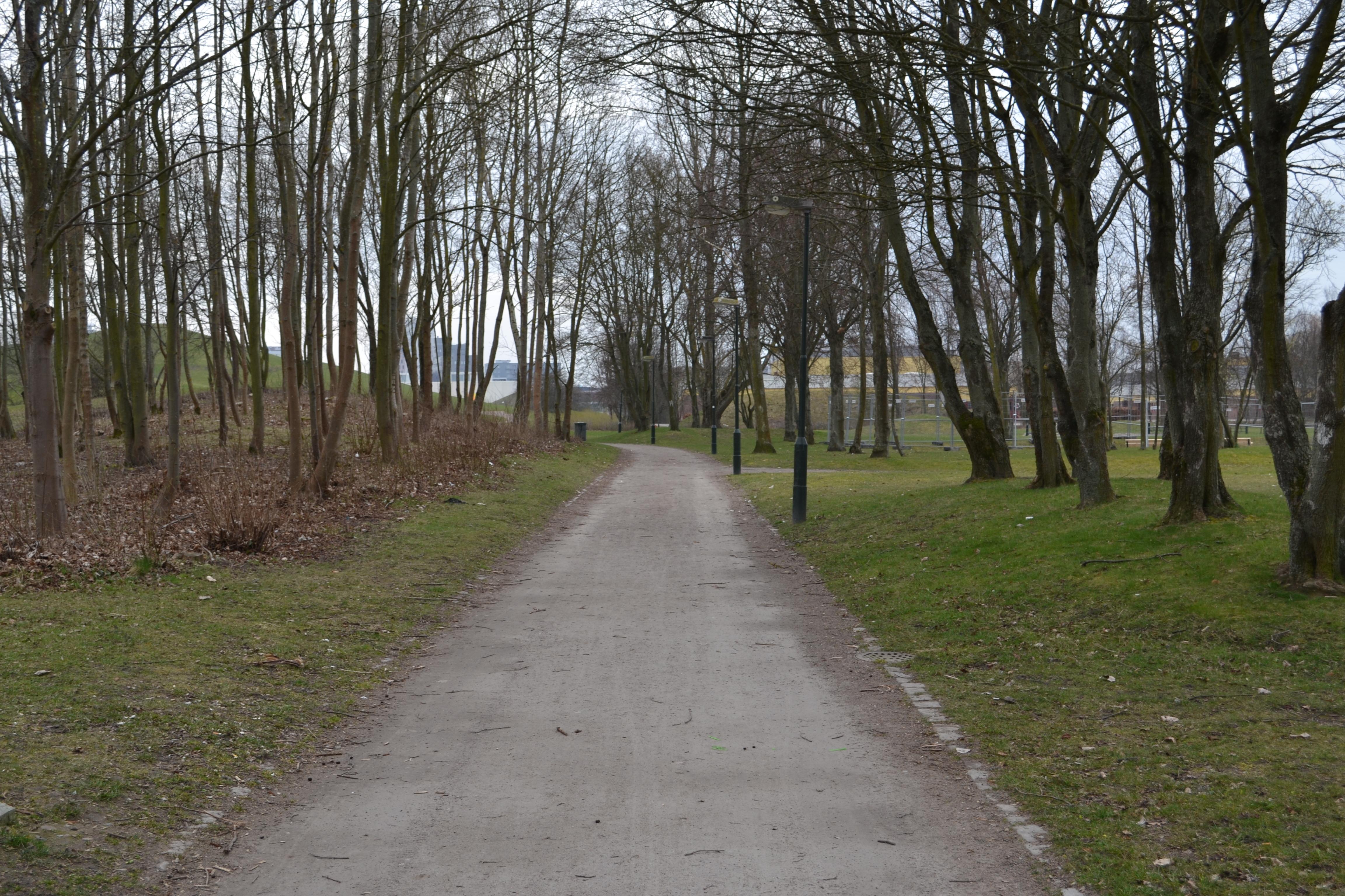 Holma/Kroksbäck i Malmö