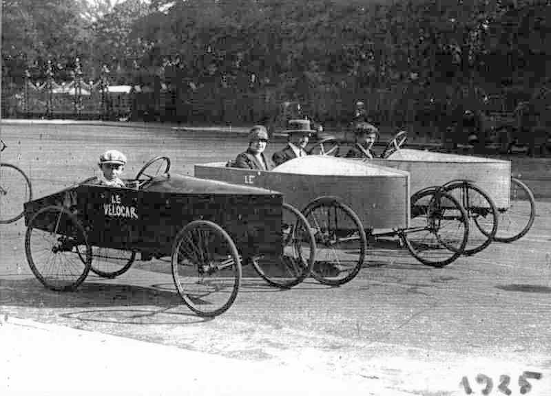 Velocar 1925