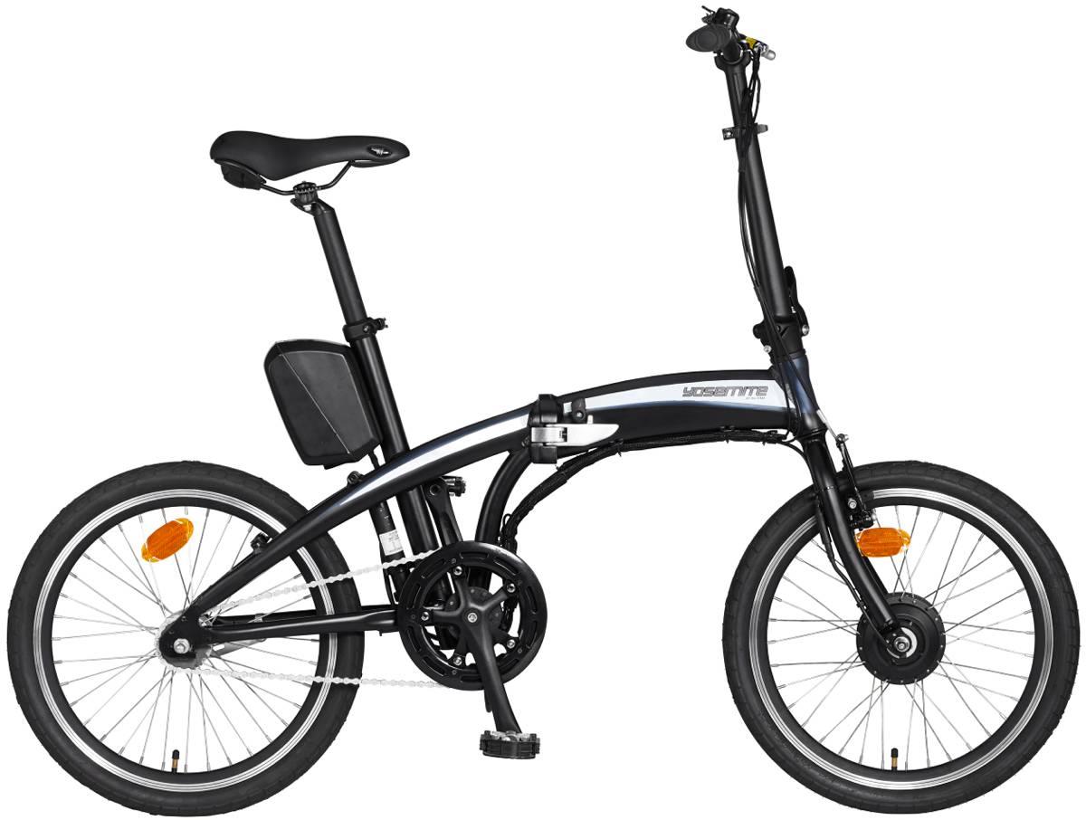 Berömda De vikbara cyklarna (Del 2) – cyklarna på den svenska marknaden KF-81