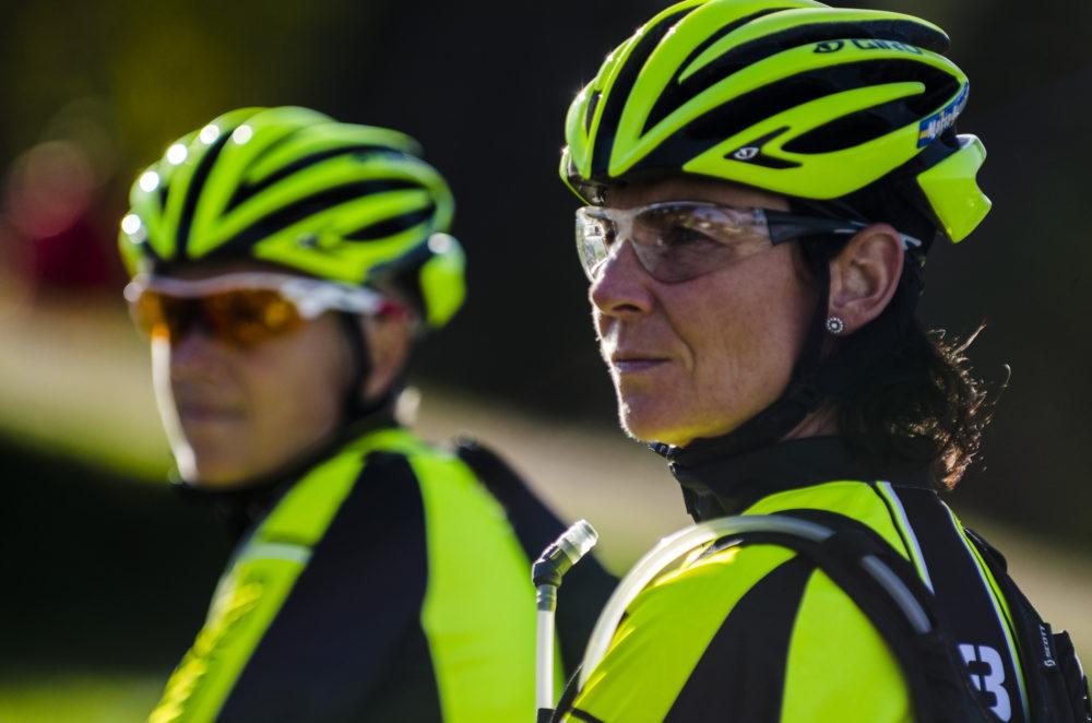 Lag 7, Maria Runeteg och Sanna Lagerqvist