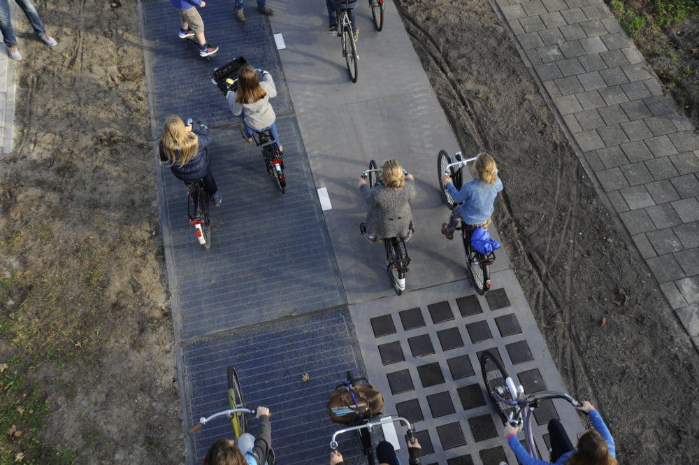 SolarRoad-pavement