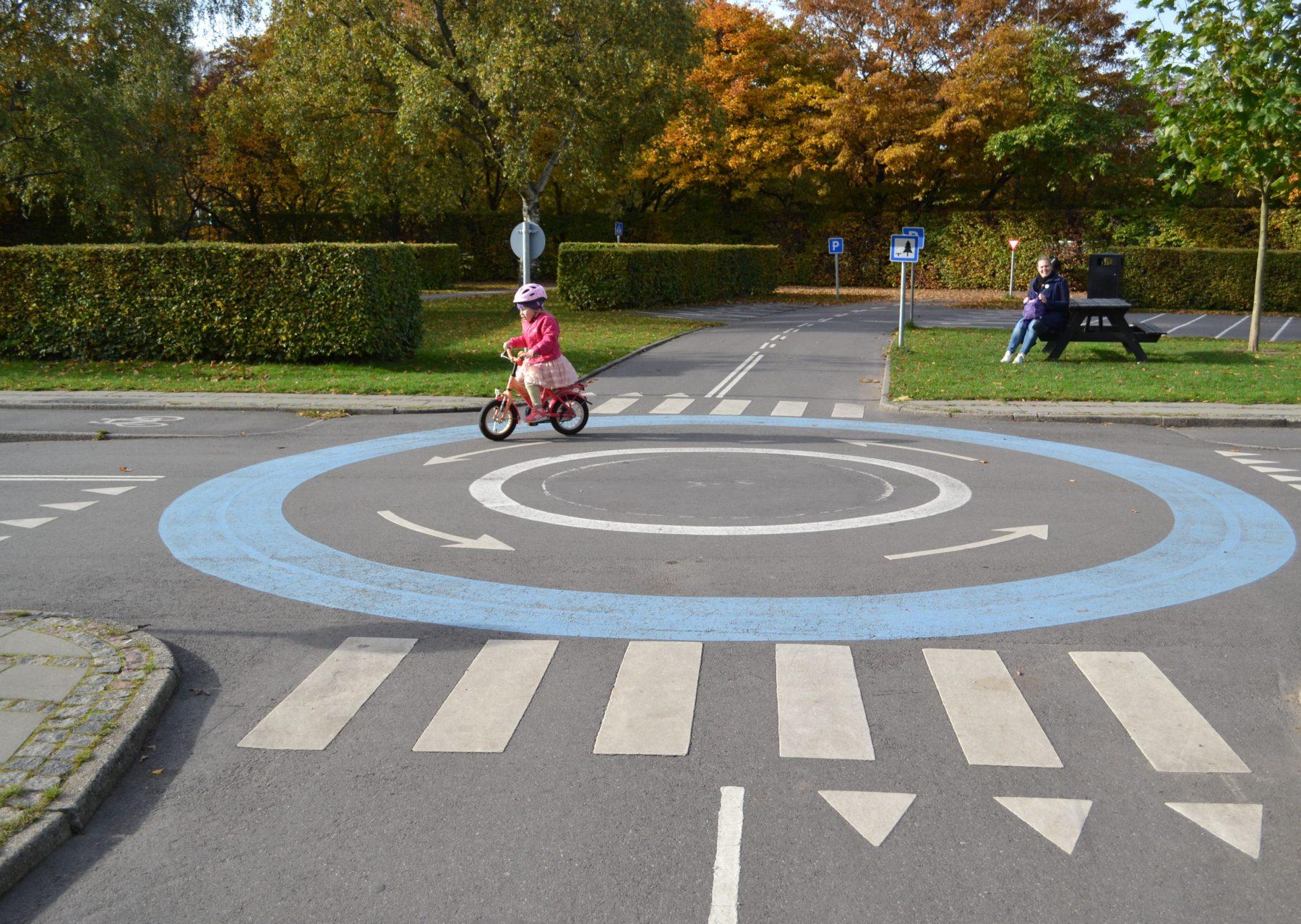 Trafiklekplatsen i Köpenhamn