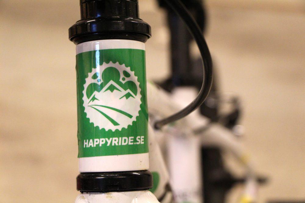 happyride.se