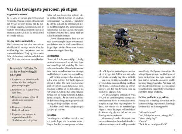 Smakprov från Sveriges Bästa Stigcykling del 2, bild 2
