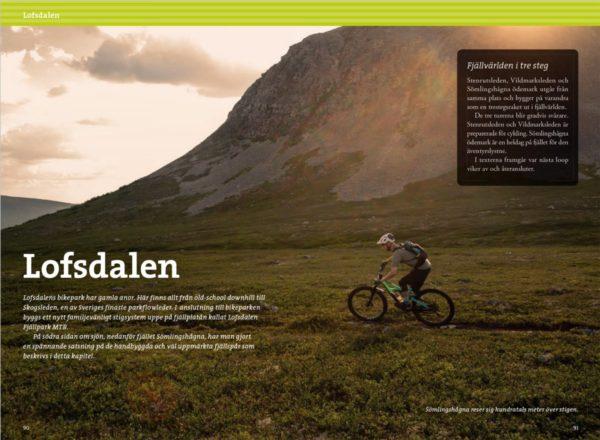Smakprov från Sveriges Bästa Stigcykling del 2, bild 4