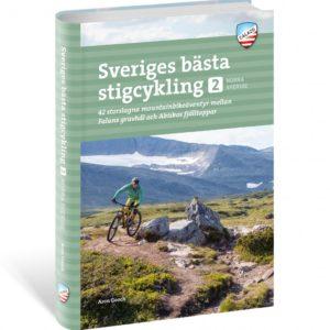 Sveriges bästa stigcykling del 2