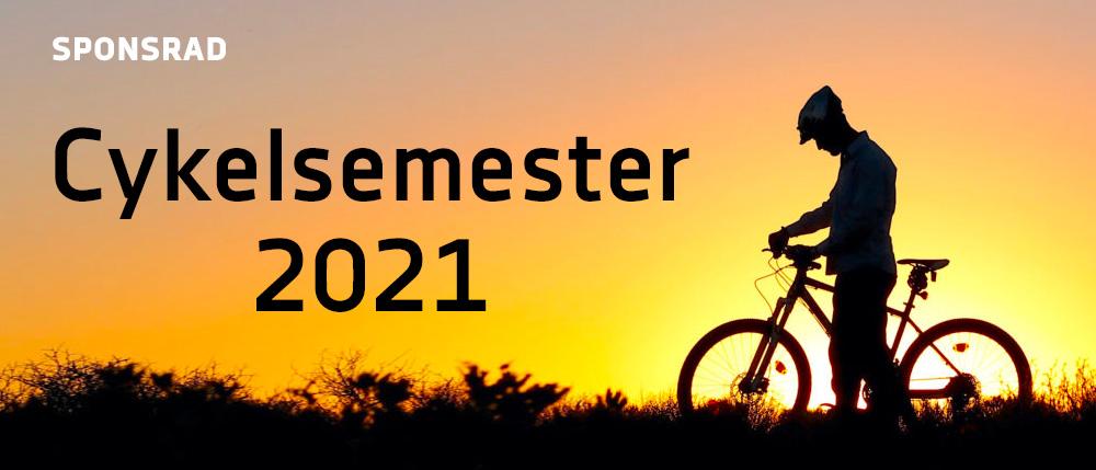 Cykelsemester 2021
