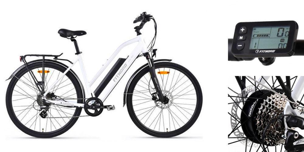 FitNord Ava 300 Elcykel